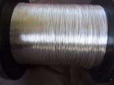 Drut ze srebra pr 930 fi 1.0 mm x 0.5 mb